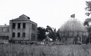 Wasserwerk Zepernick, 30er Jahre